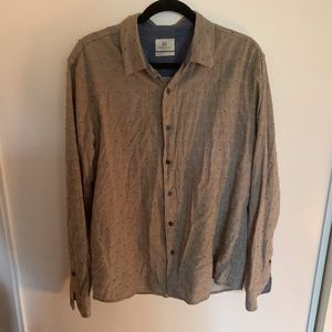 Adriano Goldschmied Button Down